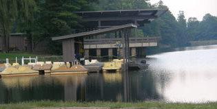 Vogel Park