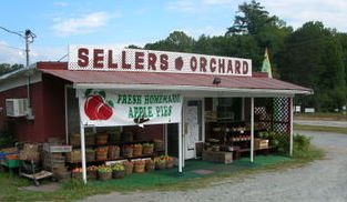 Sellers Apple House