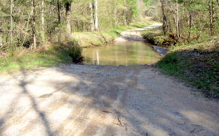 Cooper Creek Crossing